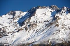 pyrenees Испания стоковое фото rf