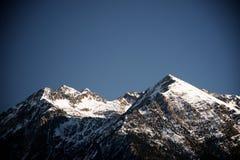 pyrenees Испания стоковое фото