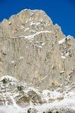 pyrenees Испания стоковая фотография rf