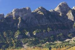 Pyrenees Royalty Free Stock Image