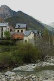 Pyrenees Lizenzfreie Stockfotos
