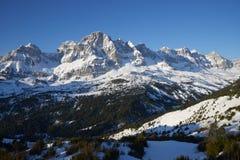 Pyrenees Stock Image