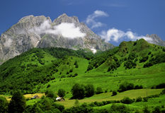 Pyrenees Stock Photography