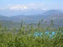 pyrenees lizenzfreie stockfotografie