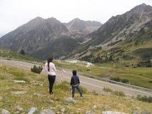 pyrenees Imagen de archivo