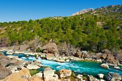 Pyrenees Mountains Stock Photos