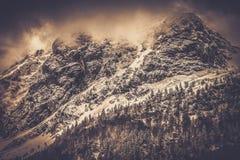 Pyrenees mountains Royalty Free Stock Photo