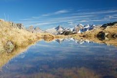 Pyrenees Royalty Free Stock Photos