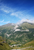 Pyrenees in summer. Stock Image