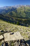 Pyrenees Royalty Free Stock Image