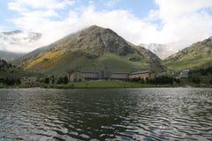 Pyrenees Royalty Free Stock Photo