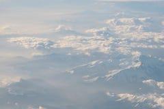 Pyrenex mountain Royalty Free Stock Images