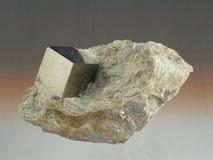 Pyrite 2 Stock Image