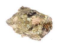 Pyrite Photo stock