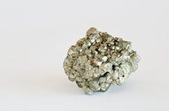 Pyrite Image libre de droits