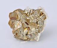 pyrite Imagens de Stock Royalty Free
