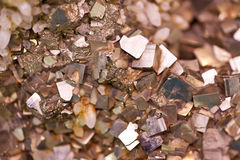 Pyrite Stock Photos