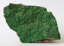 Pyromorphite Photo stock