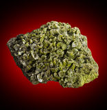 Pyromorphite Stock Photography