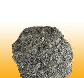 Pyroxénite Photo stock