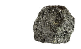 Pyroxenite Royalty Free Stock Image
