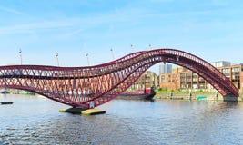 Python bridge Stock Photos