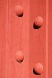 pytlowa stropnic czerwieni stal fotografia royalty free