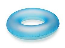 Pływanie pierścionek Fotografia Royalty Free
