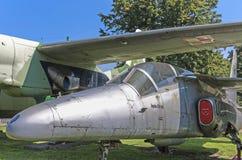 PZL I-22 Iryda photographie stock libre de droits