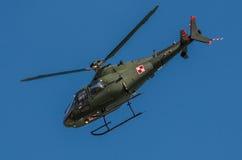 PZL Swidnik sw-4 Puszczyk Στοκ εικόνες με δικαίωμα ελεύθερης χρήσης