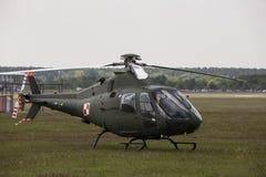PZL Swidnik SW-4 Puszczyk Стоковые Изображения