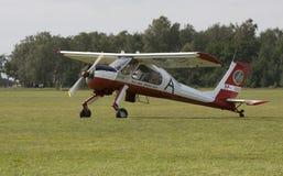 PZL-104 Wilga Stock Image