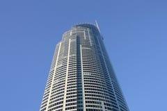 Q1 bâtiment, la Gold Coast Photo stock
