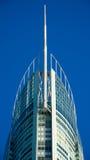 Q1 budynku skypoint Obrazy Stock