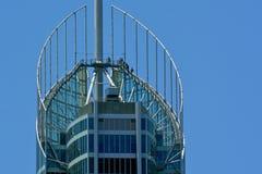 Q1 building Gold Coast Queensland Australia Stock Photography