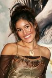 Q'orianka Kilcher Stock Photography