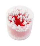 Q-tips Royalty Free Stock Photo