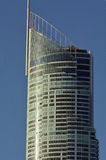 Q1 Tower in Gold Coast Queensland Australia Royalty Free Stock Photography