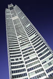 Q1 Gold Coast Highest Building Stock Image