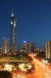 Q1 torretta, Gold Coast Fotografie Stock