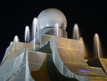 Qahramaa fountain Royalty Free Stock Photos