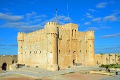 Qaitbay Citadel Royalty Free Stock Image