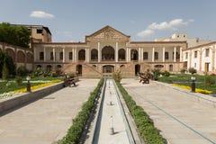 Qajar Museum Stock Images