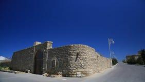 Qala village , Absheron   , Baku , Azerbaijan Stock Photo