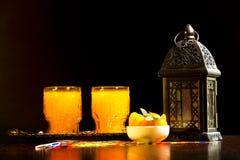 Qamar El Din in Ramadan