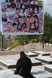Qana Massacre Stock Photography