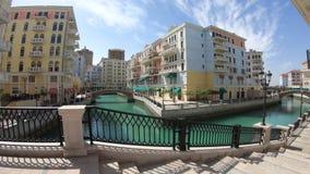 Qanat Quartier Doha