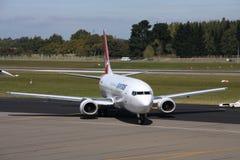Qantas Photo libre de droits