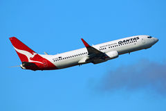 Qantas Stock Images