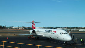 Qantas Link Stock Photos